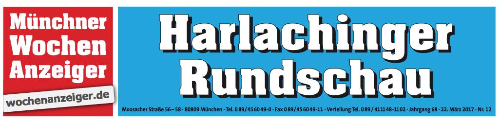 Sabine Vöhringer, Die Montez-Juwelen, Münchner Harlachinger Rundschau