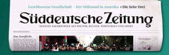 Sabine Vöhringer, Die Montez-Juwelen, Rezension, Süddeutsche