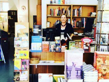 Giesing: Buchhandlung am Wettersteinplatz