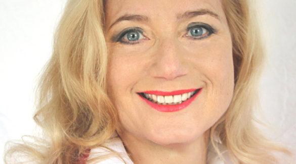 Sabine Vöhringer - Krimis aus Leidenschaft