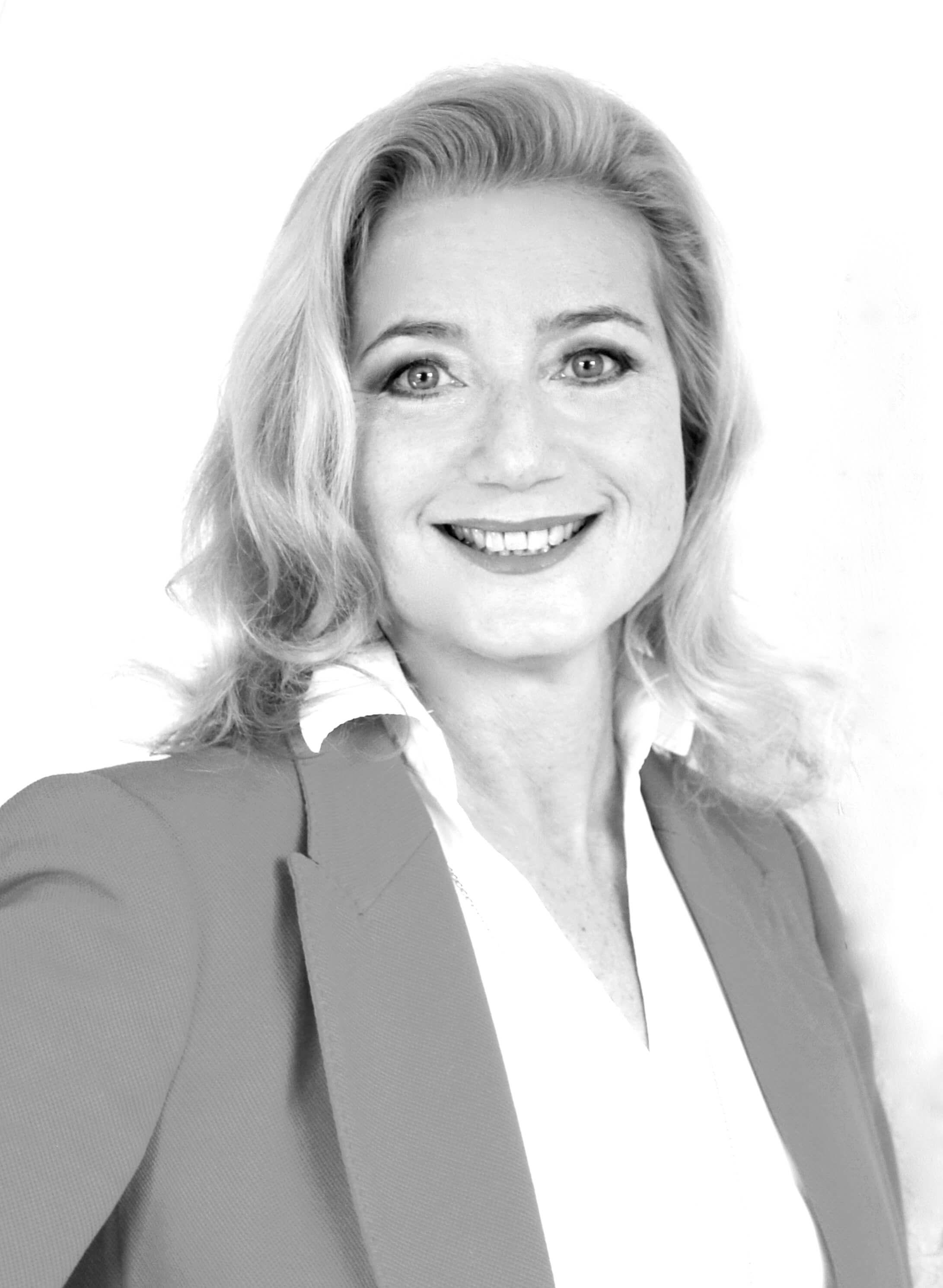 Krimiautorin Sabine Vöhringer