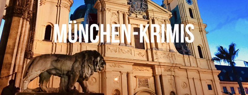München-Krimis, Hörbuch, Sabine Vöhringer