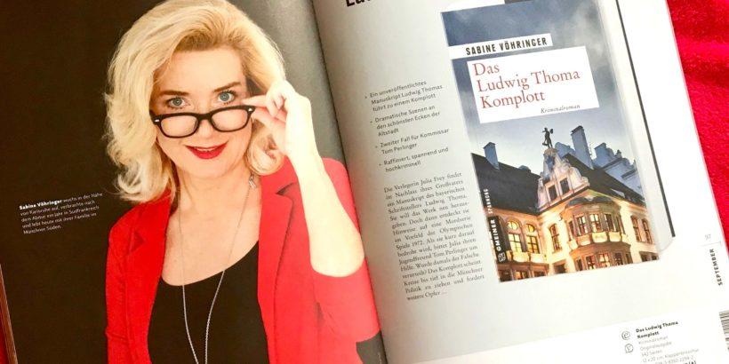 Sabine Voehringer_Programmvorschau Gmeiner Verlag