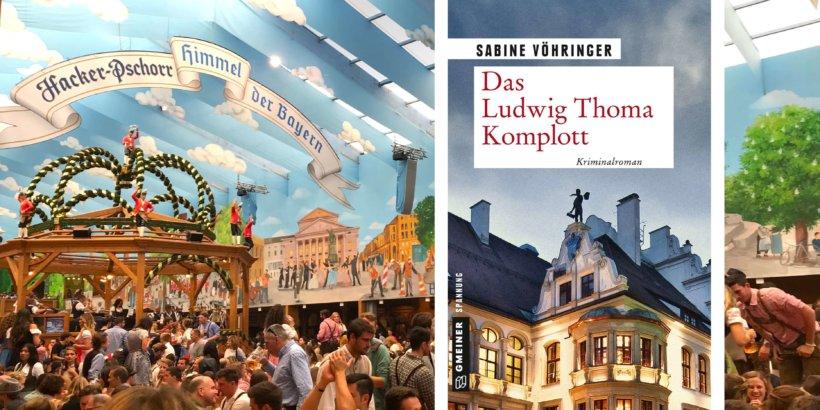 Sabine Vöhringer, Im Himmel der Bayern