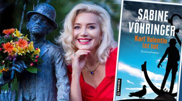 Karl Valentin Sabine Voehringer