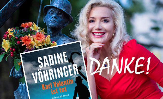 Sabine Vöhringer Karl Valentin