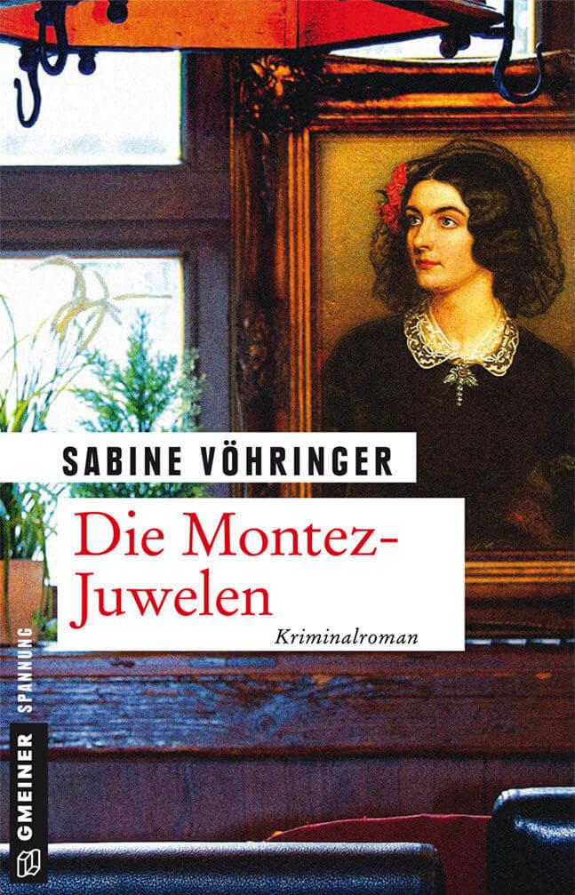 Sabine Voehringer, Die Montez-Juwelen
