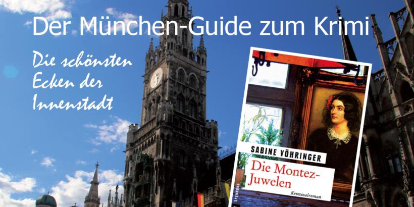 Sabine Voehringer, Krimis und Reisen