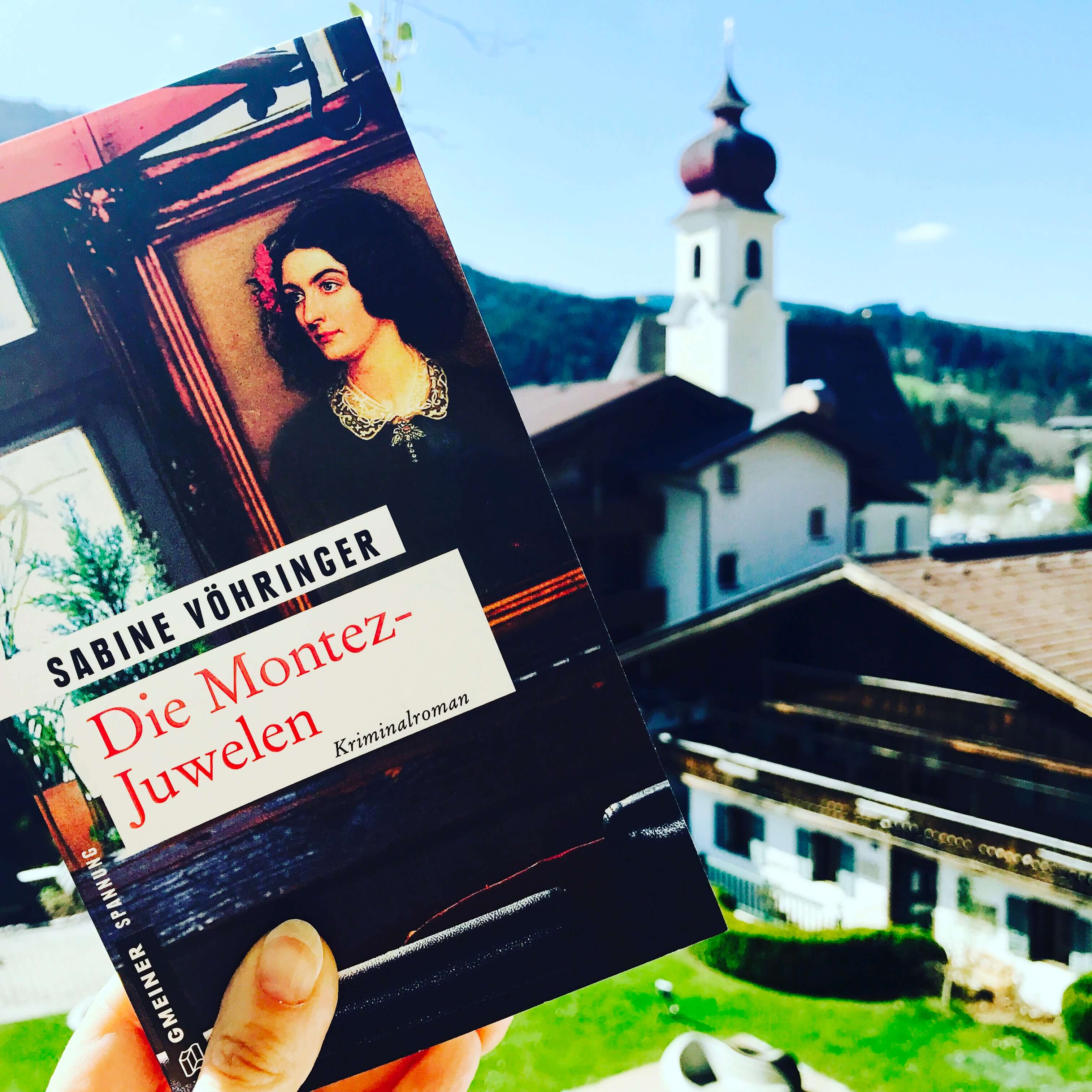 Sabine Vöhringer-Posthotel-Achenkirch