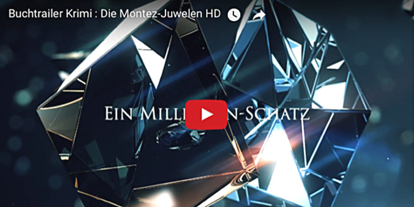 Sabine Voehringer, Krimi-Trailer Die Montez-Juwelen