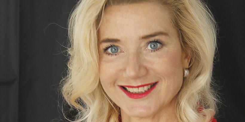 Sabine Voehringer, Krimiautorin