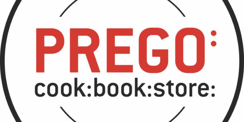 Sabine Vöhringer im PREGO bookstore