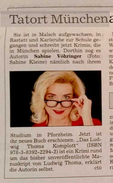 BNN Sabine Vöhringer