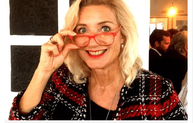 Sabine Vöhringer Tegernseer Stimme