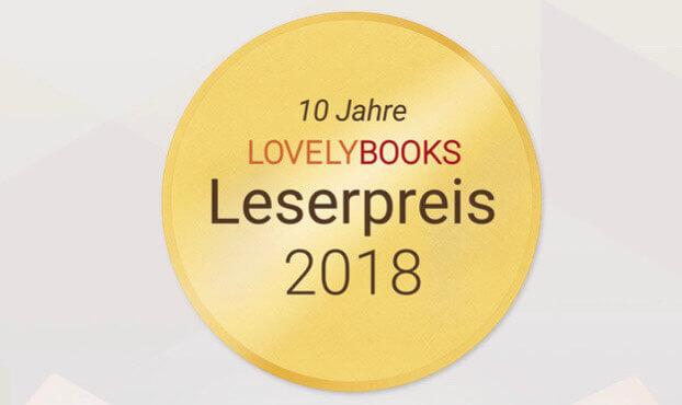 Das Ludwig Thoma Komplott, Leserpreis,