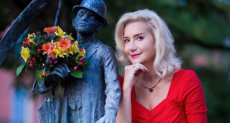 Sabine Voehringer Karl Valentin